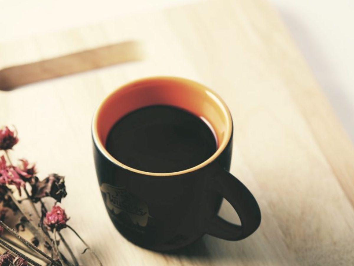 Kofeina w ciąży