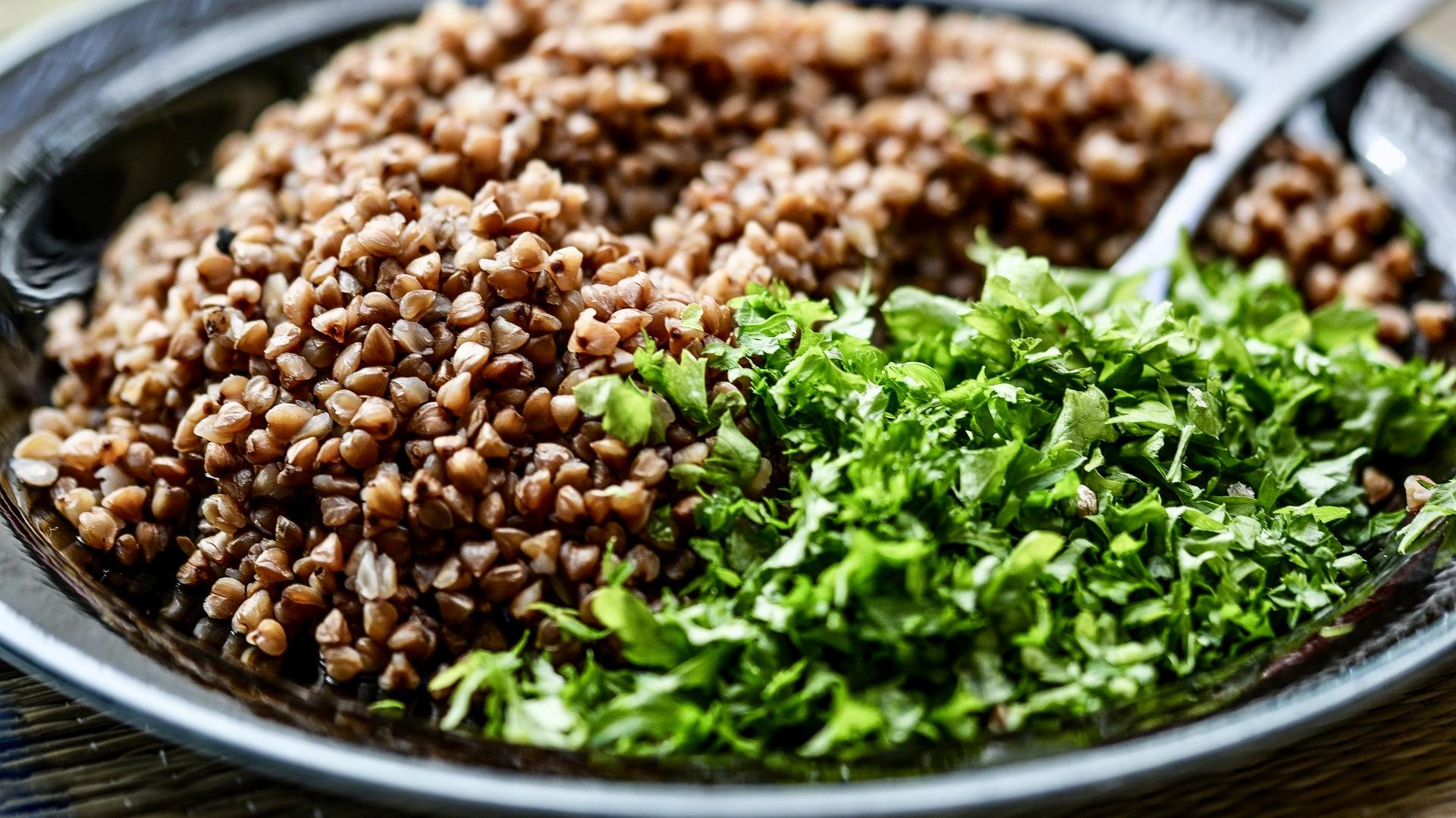 Magnez w naszej codziennej diecie