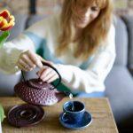 Zielona herbata z Zielonego kubka