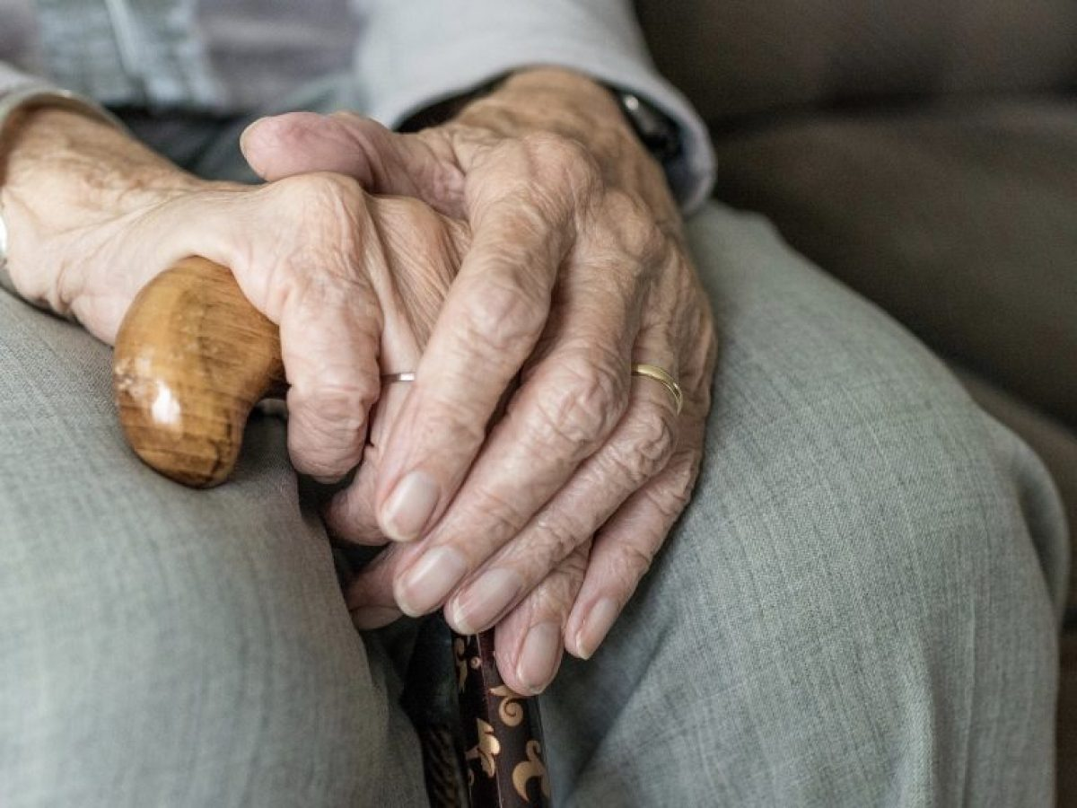 Żywienie osób starszych