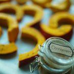Słodka tarta dyniowa