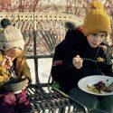 Żywienie dzieci w pandemii